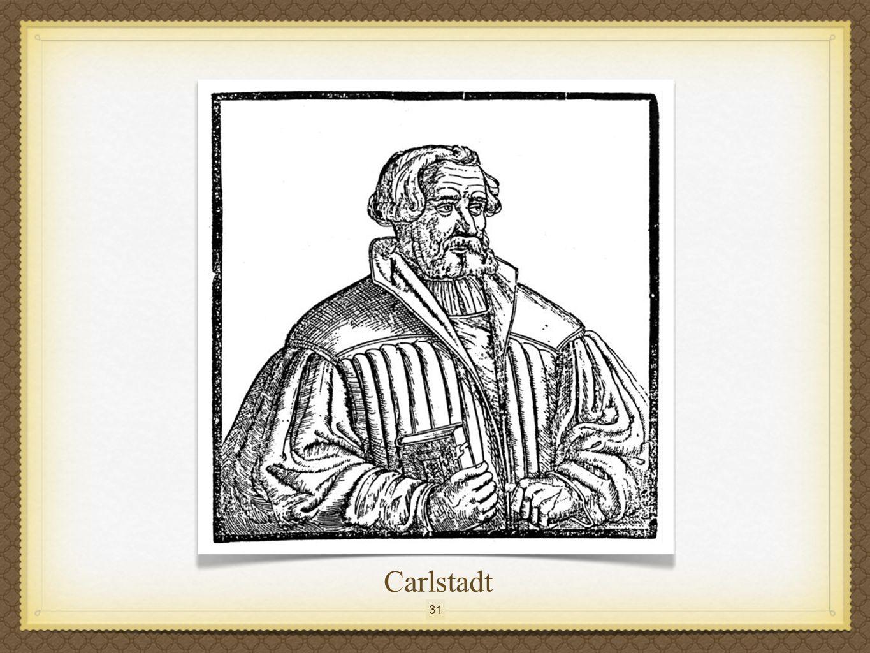 31 Carlstadt