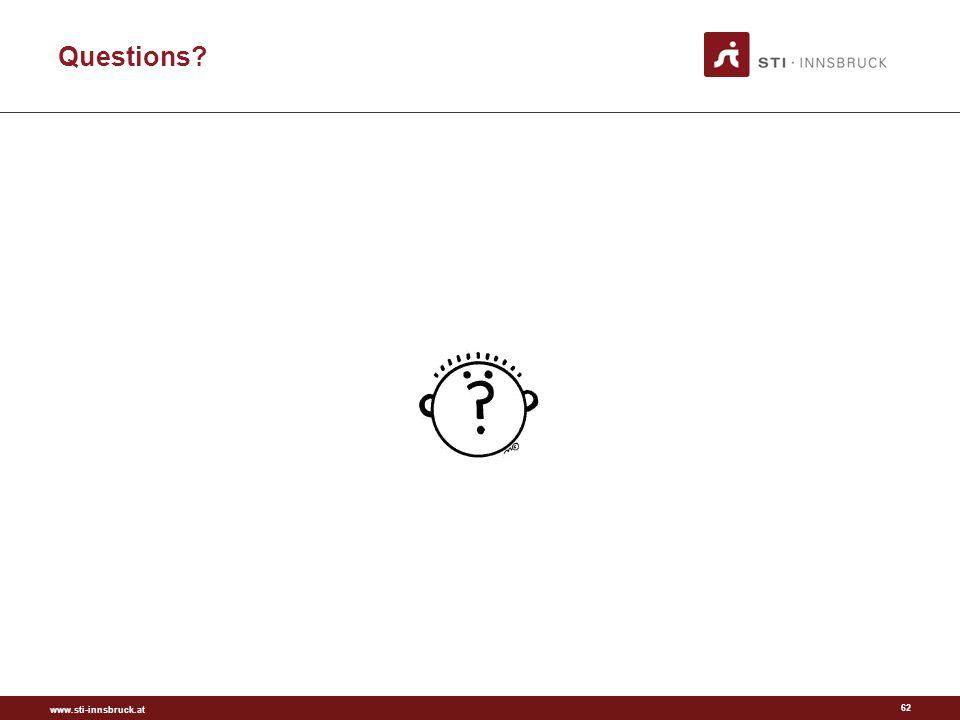 www.sti-innsbruck.at Questions 62