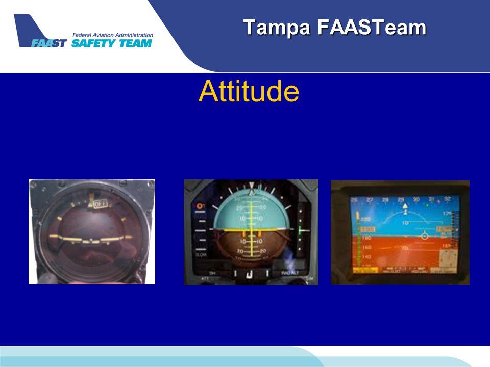 Tampa FAASTeam Attitude