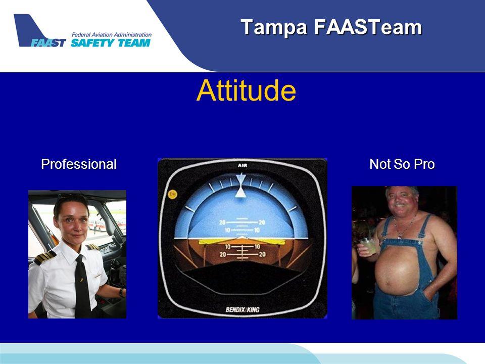 Tampa FAASTeam Attitude Professional Not So Pro Professional Not So Pro