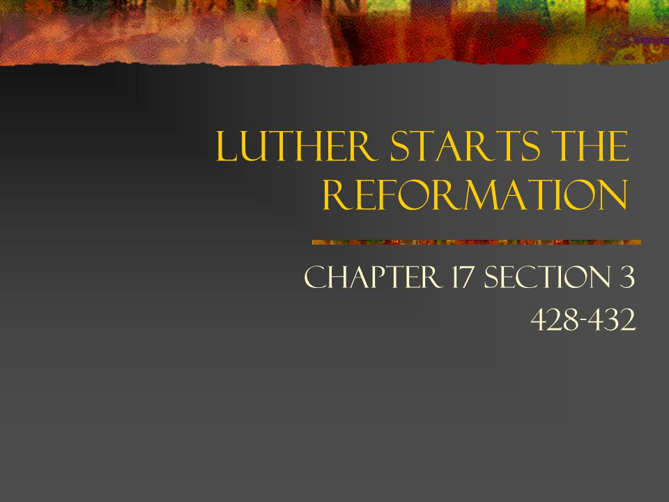 Terms & Names Indulgence Reformation Lutheran Protestant Peace of Augsburg Annul Anglican