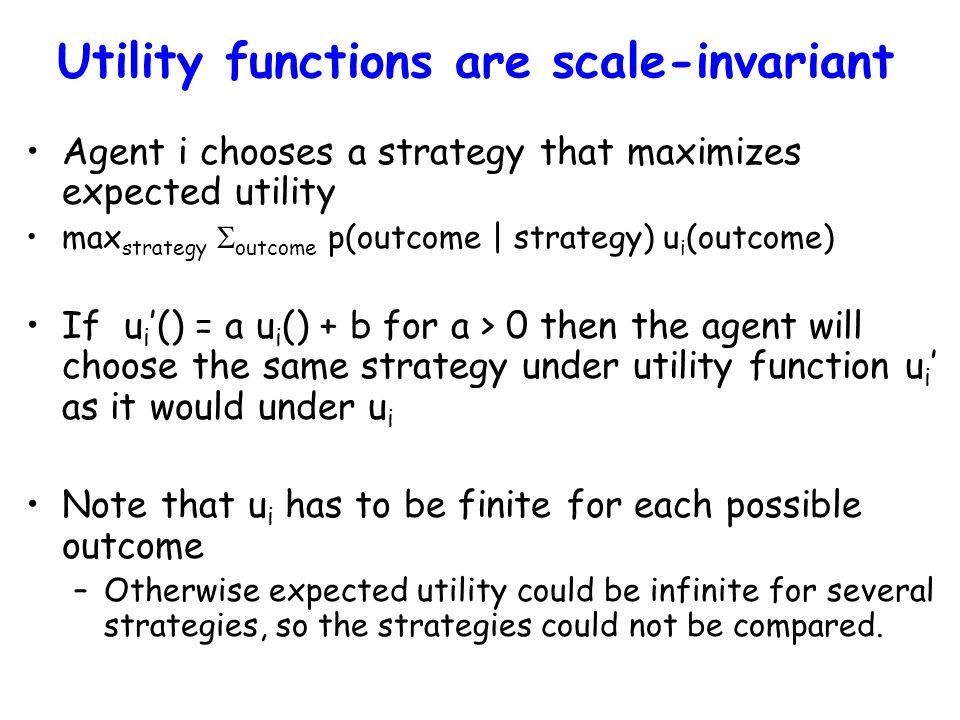 Full vs bounded rationality Full rationality Bounded rationality Descriptive vs.