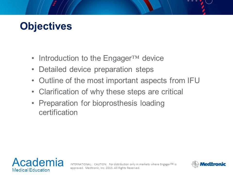 Academia Medical Education INTERNATIONAL.