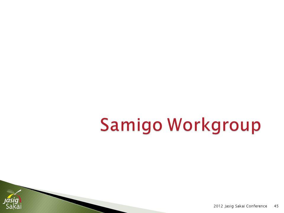 2012 Jasig Sakai Conference45