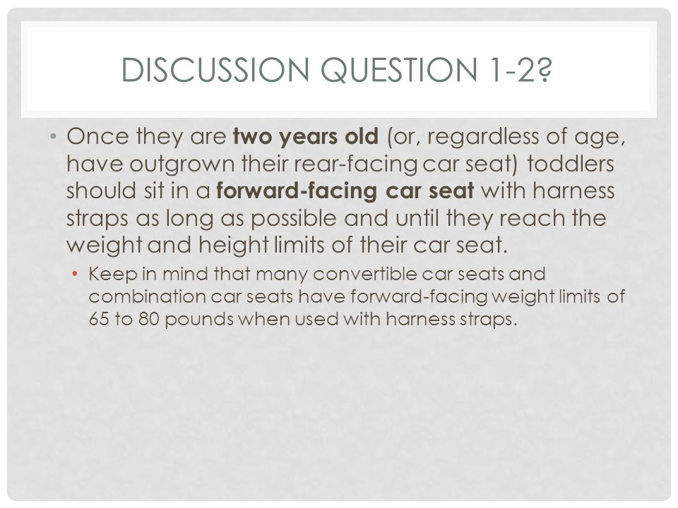 DISCUSSION QUESTION 1-3.
