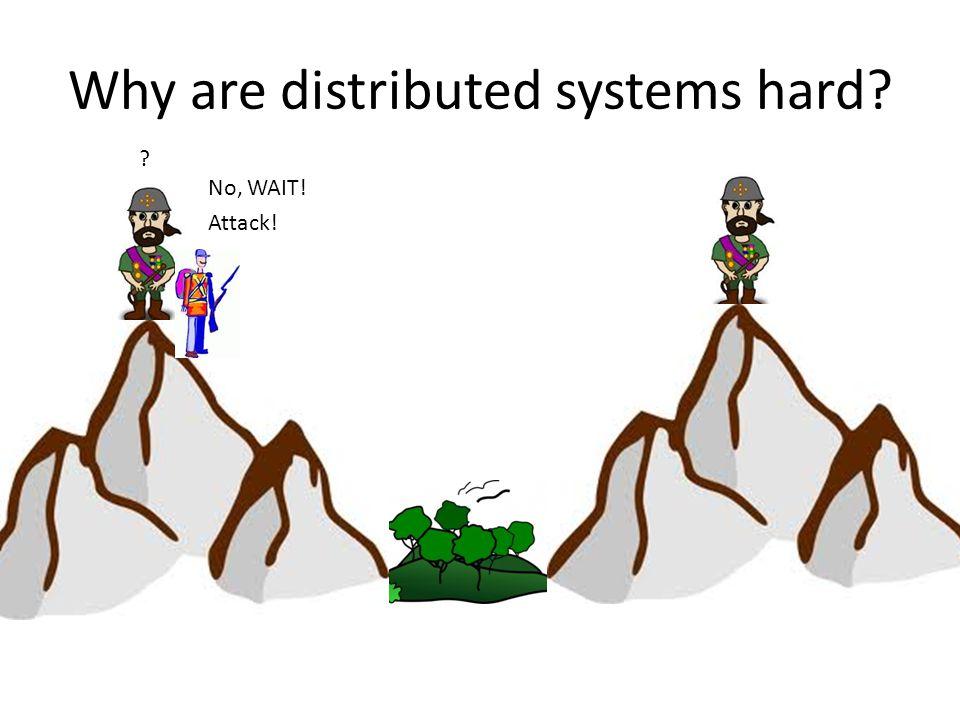 Eventual Consistency Strategies: Establish a total update order off critical path (eg bayou).