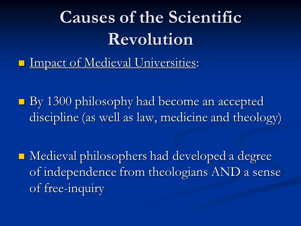 The Debate Regarding Religion: To what extent did God continue to be involved in his creation.