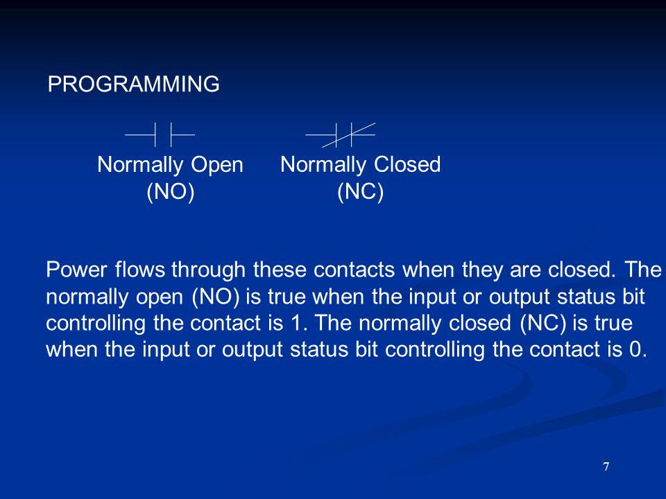 Programming through standard computer