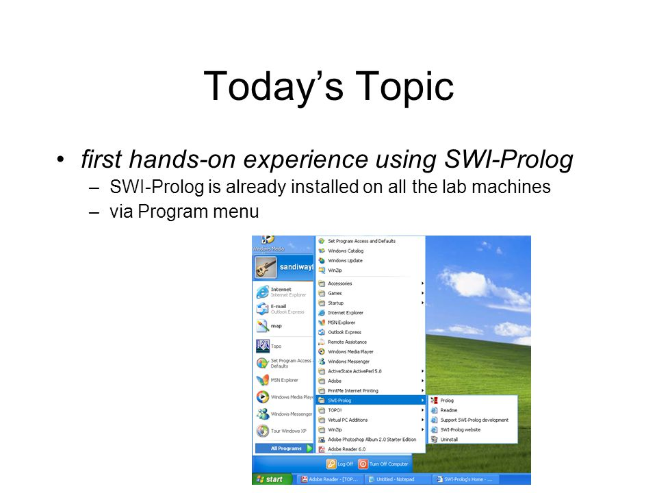 SWI-Prolog Getting stuck.