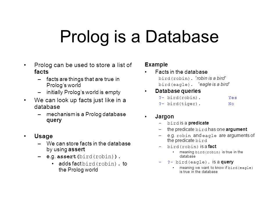 SWI-Prolog how to start it.
