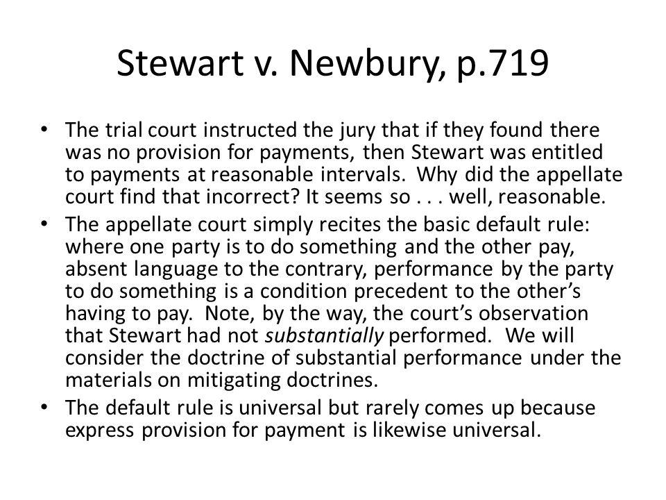 Stewart v.
