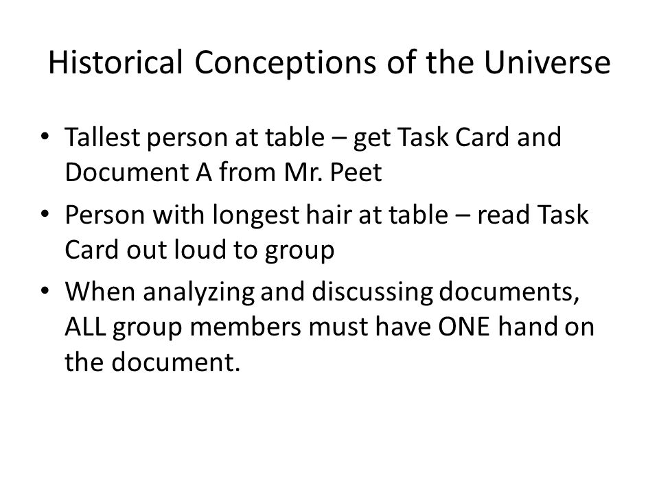 Free Write On a piece of paper or your laptop, respond to the following prompt: – How did the Copernican model of the universe create a paradigm shift for how humans understood the world and their place in it?