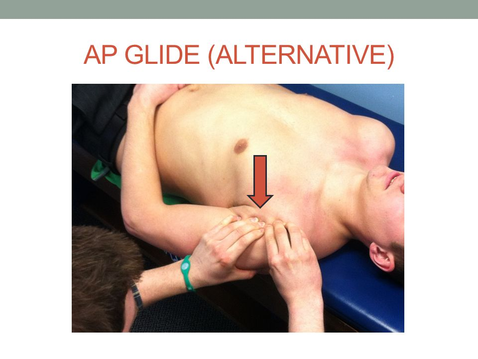 AP GLIDE (ALTERNATIVE)