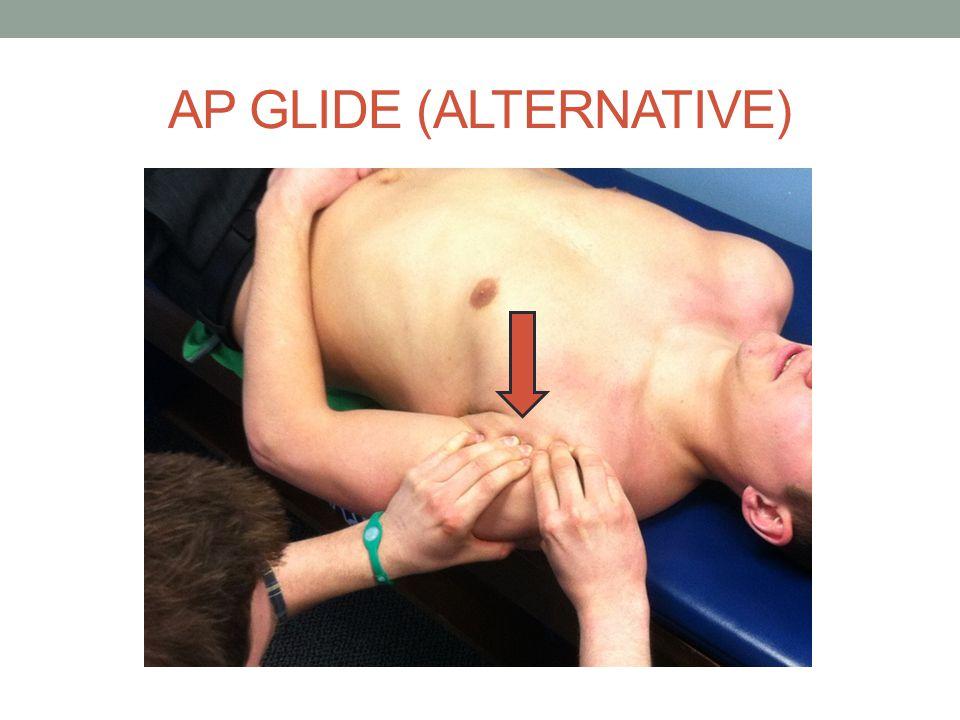 AP GLIDE (ALTERNATIVE)
