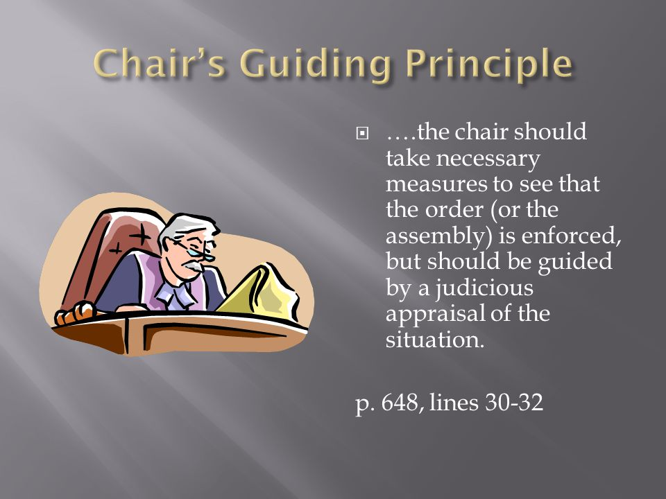  Offenses occur outside the purview of the assembly.