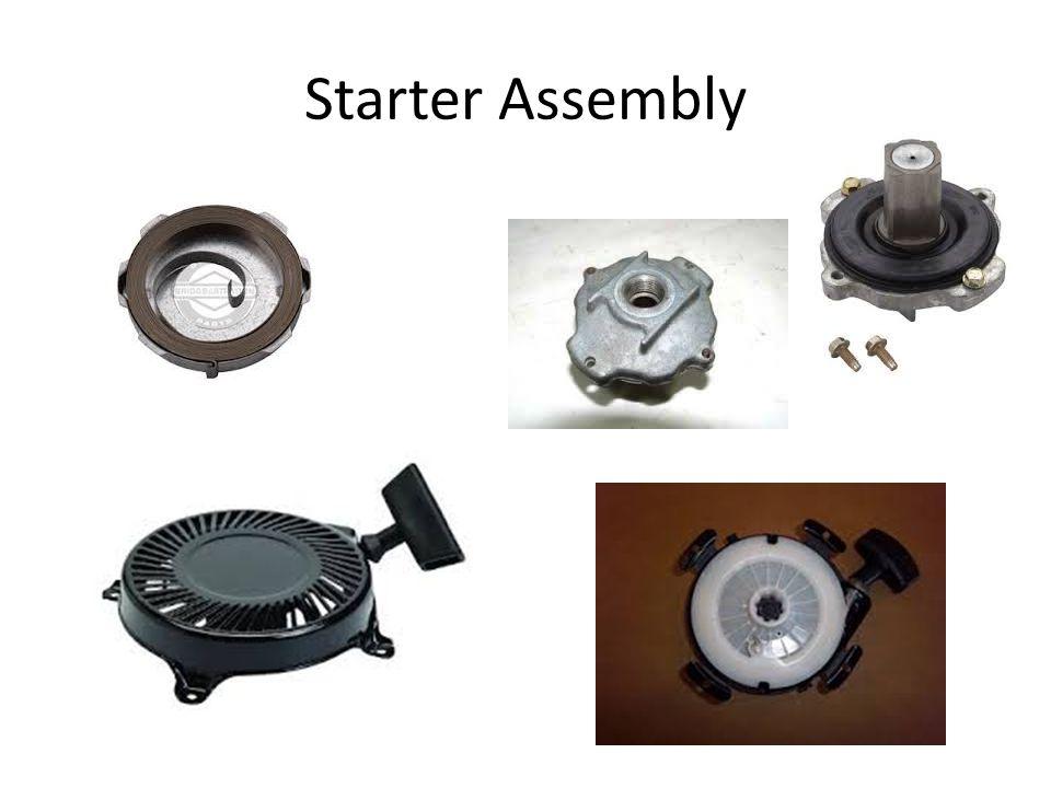 Starter Assembly