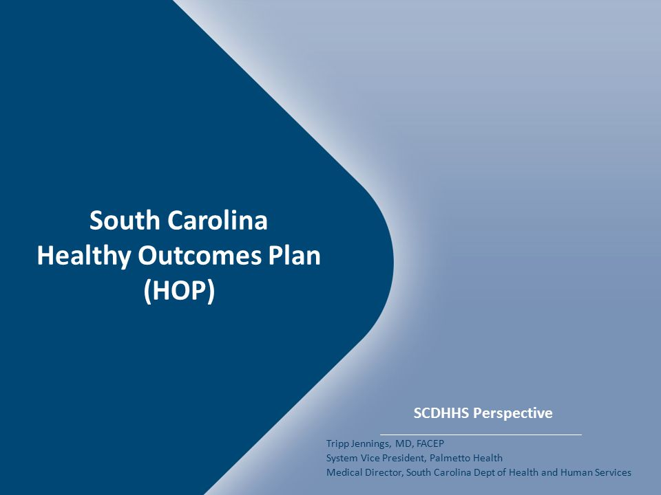Proviso 33.34 Disproportionate Share Hospital (DSH) Payments SCDHHS will commit to spending 100% of the October 1, 2013-September 30, 2014 DSH allotment Approximately $474.5M; an increase of $17.3M Greater accountability in use of Medicaid DSH Increased transparency in patients served, health pricing and health quality