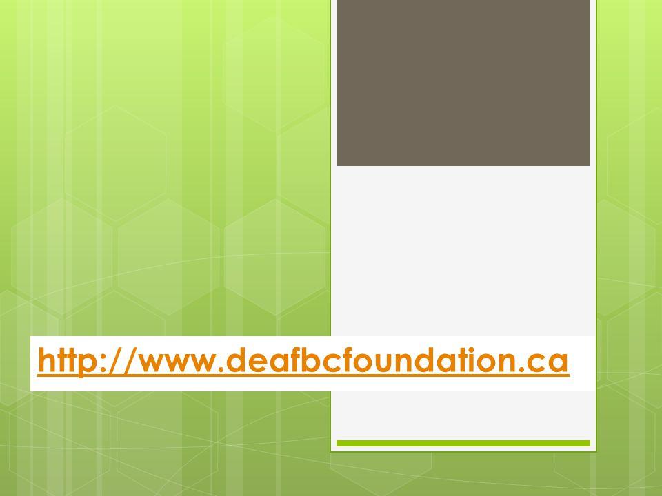 http://www.deafbcfoundation.ca