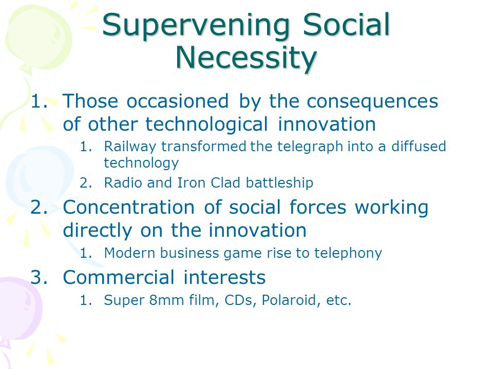 PERFORMANCE COMPETENCE Technology Science PASTFUTURE IDEATION Social Sphere PROTOTYPES Supervening Social Necessity INVENTION