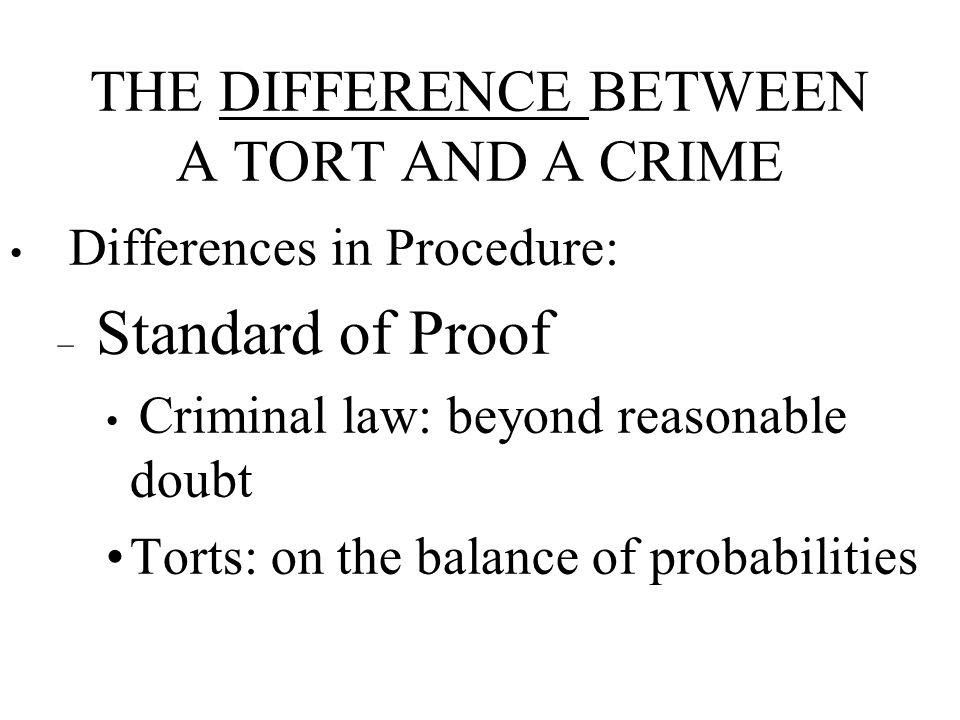 THE ACT MUST CAUSE PHYSICAL INTERFERENCE The essence of the tort is the protection of the person of P.
