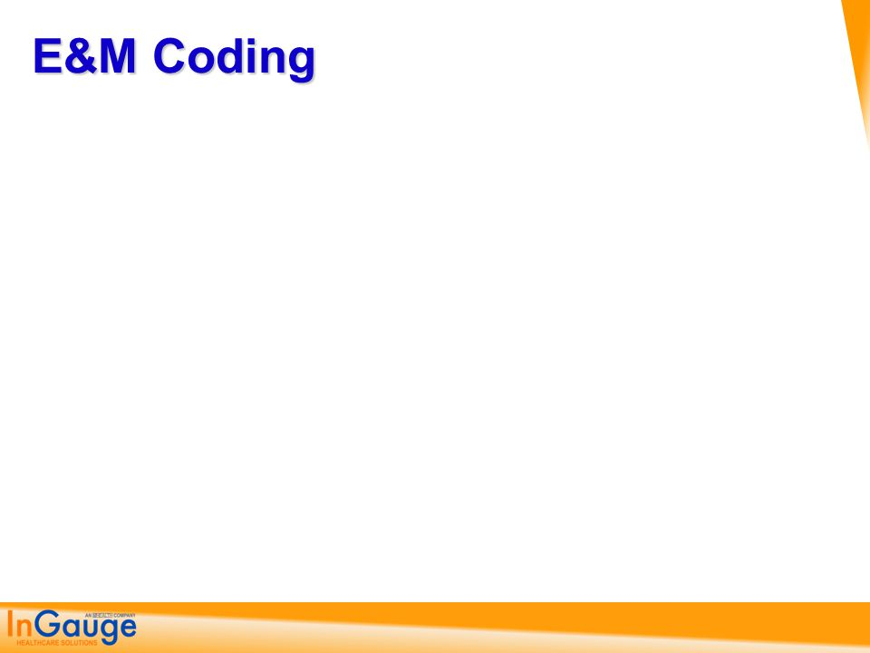 Code Selection Medical necessity of a service is the overarching criterion for payment in addition to the individual requirements of a CPT code.