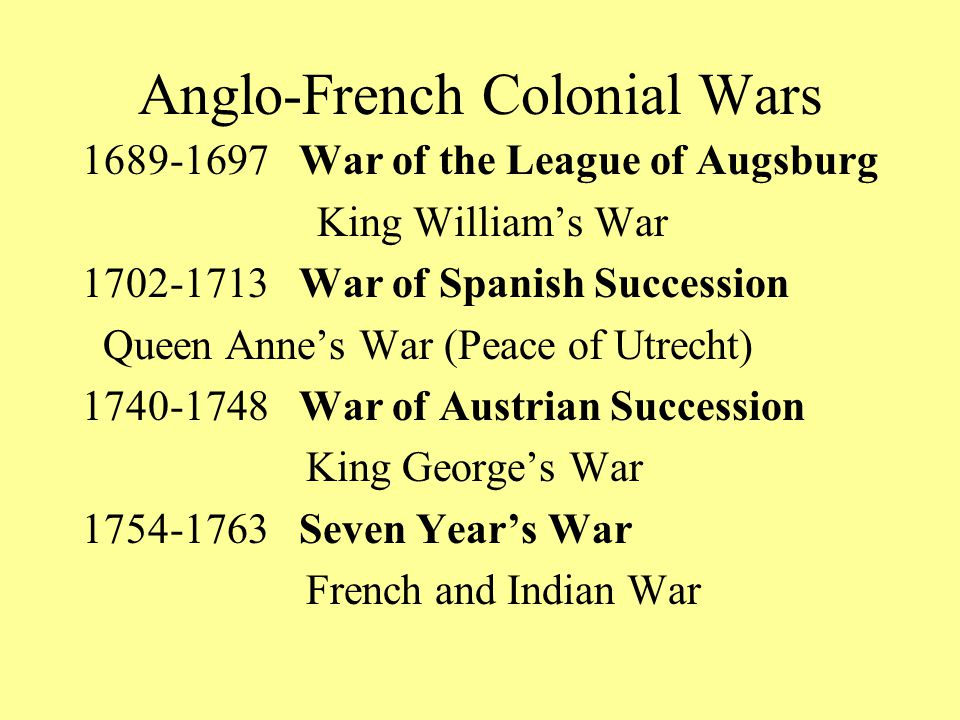 Why Was the F & I War and Pontiac's Rebellion So Important.