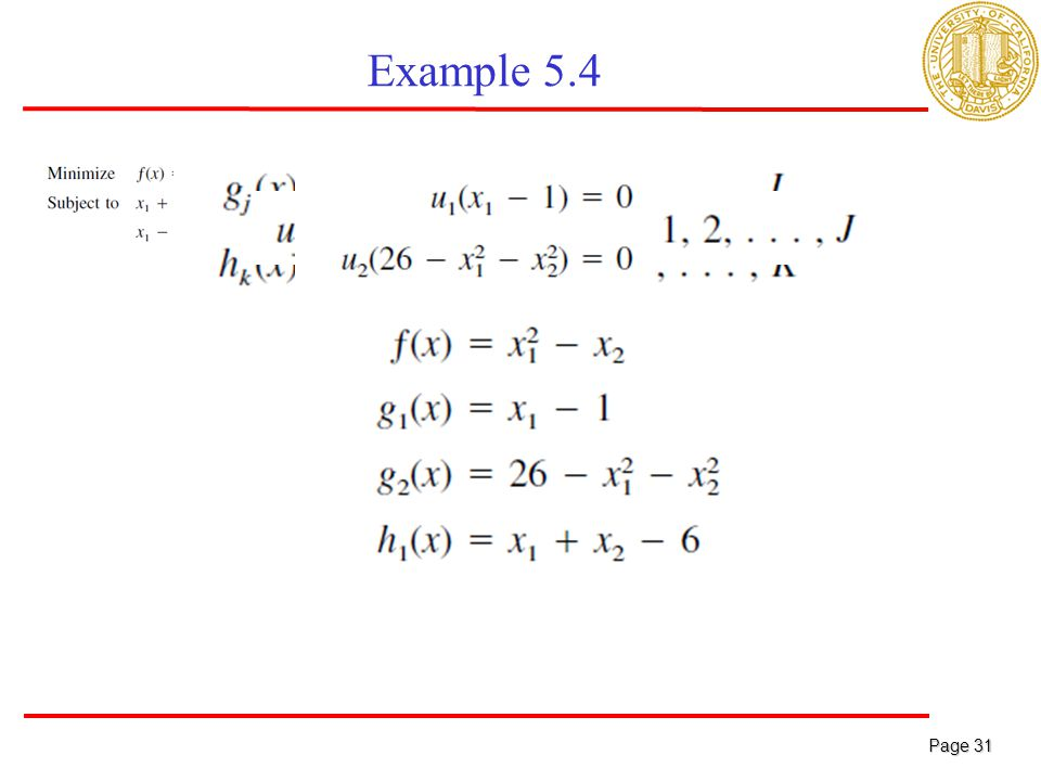 Page 31 Page 31 Example 5.4