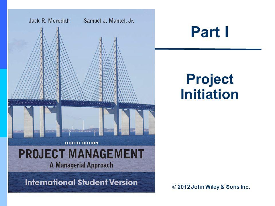 2-2 Project Management