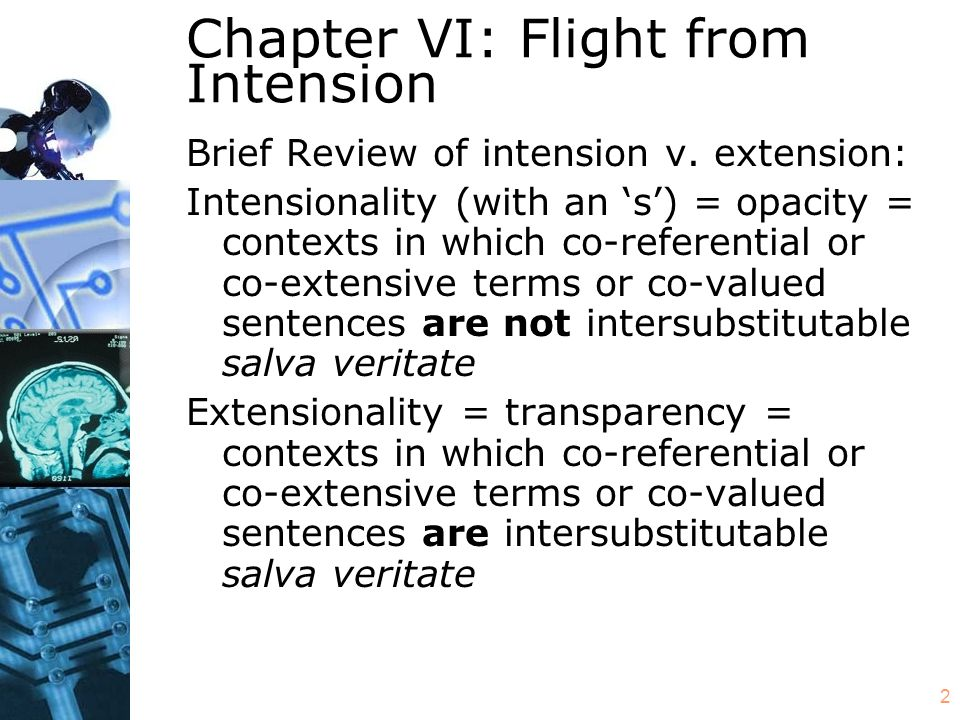 13 …it is a mistake to suppose that the notion of propositions as shared meanings clarifies the enterprise of translation. p.