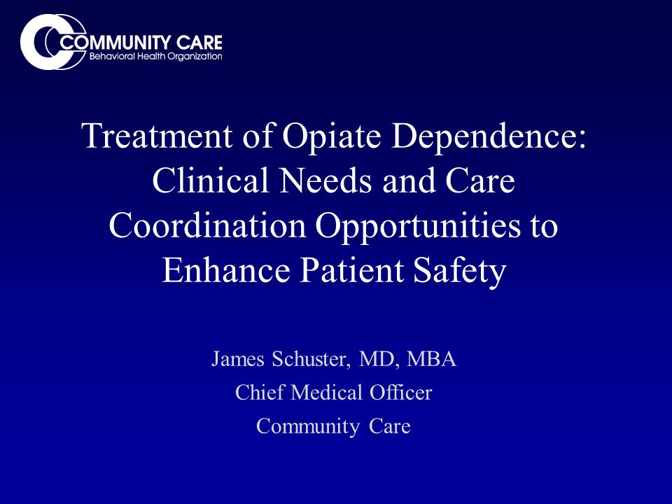 12 Treatment Concerns Coordination of Care Low Rates of Members in Treatment Low Rate of Persistent Treatment