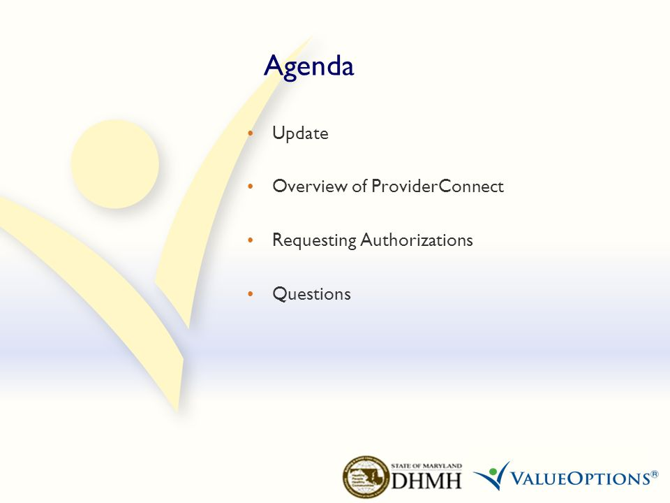 15 Questions valueoptionstransition@dhmh.state.md.us