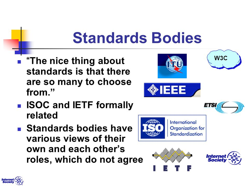 There are serious policy issues IETF is not a good forum for this ICANN problematic ITU would like to help