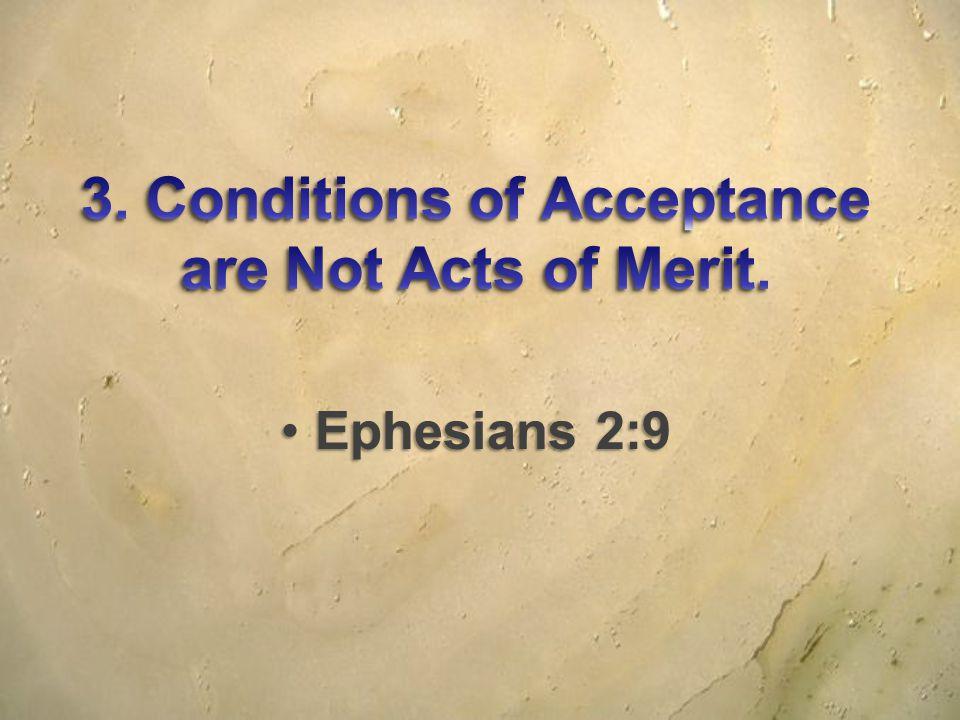 Ephesians 2:9 Ephesians 2:9
