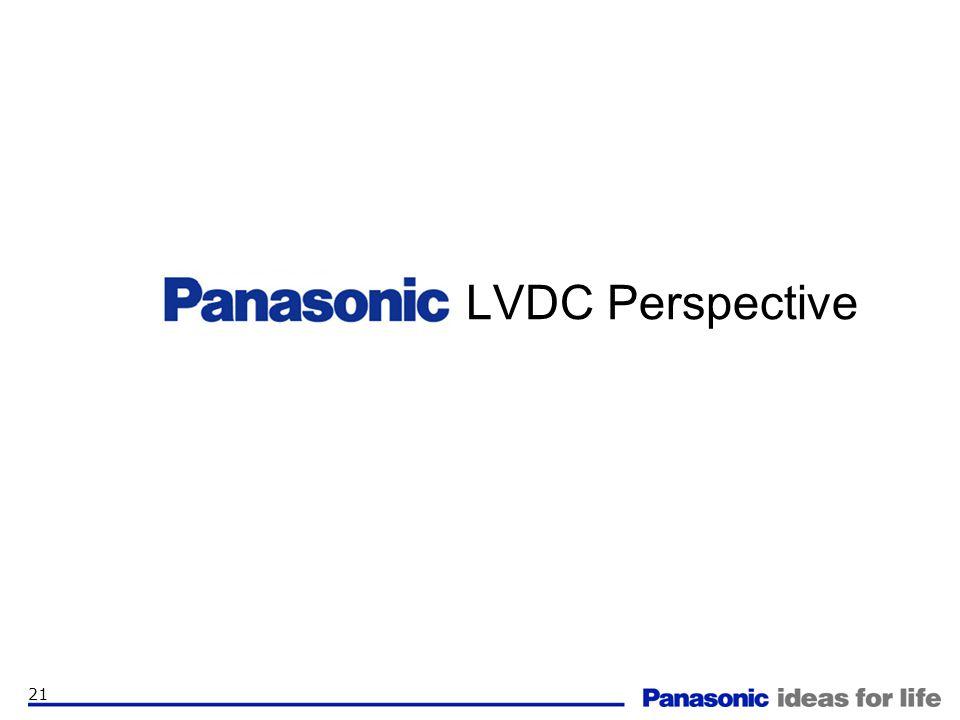 LVDC Perspective 21