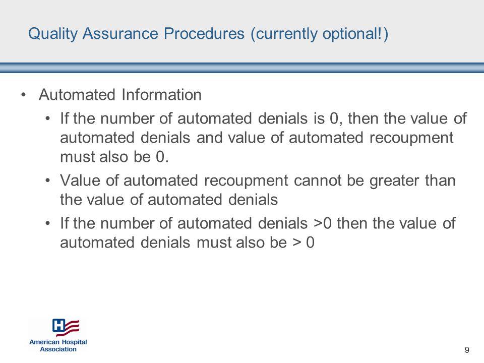 20 2011 RACTrac Enhancements: Incorrect Discharge Status 20 Complex Appeals
