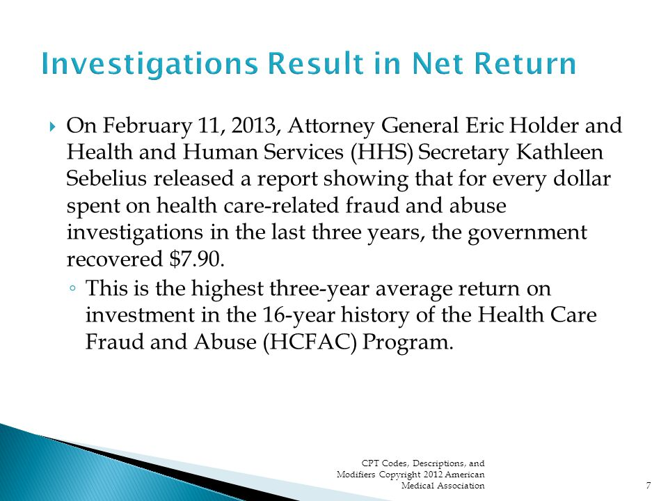  The OIG will determine the extent to which CMS made potentially inappropriate payments for E/M services in 2010 and the consistency of E/M medical review determinations.