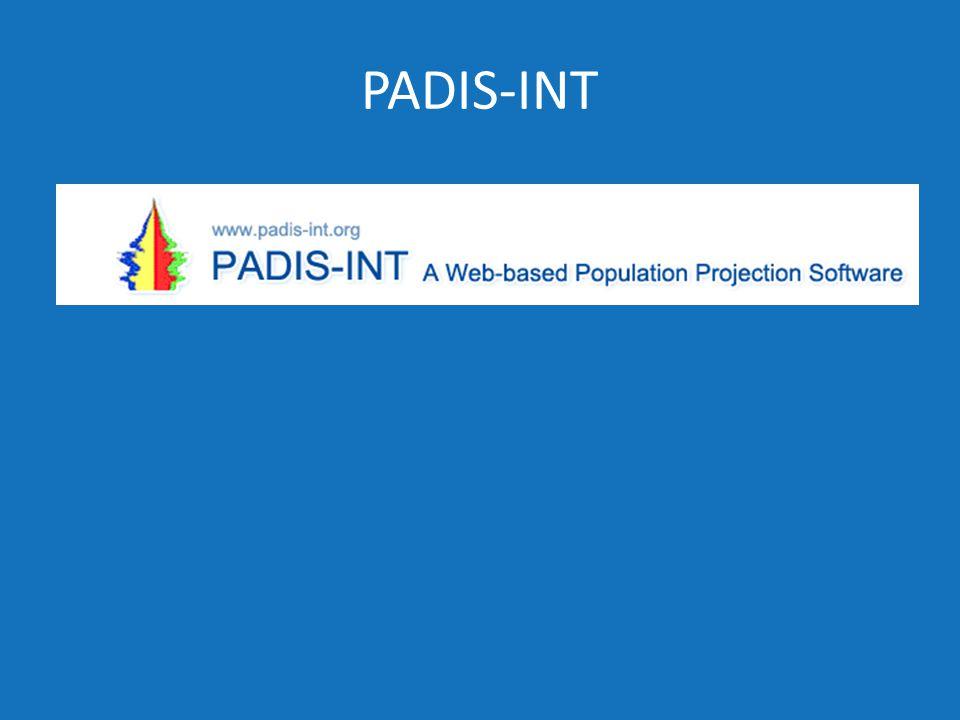 PADIS-INT