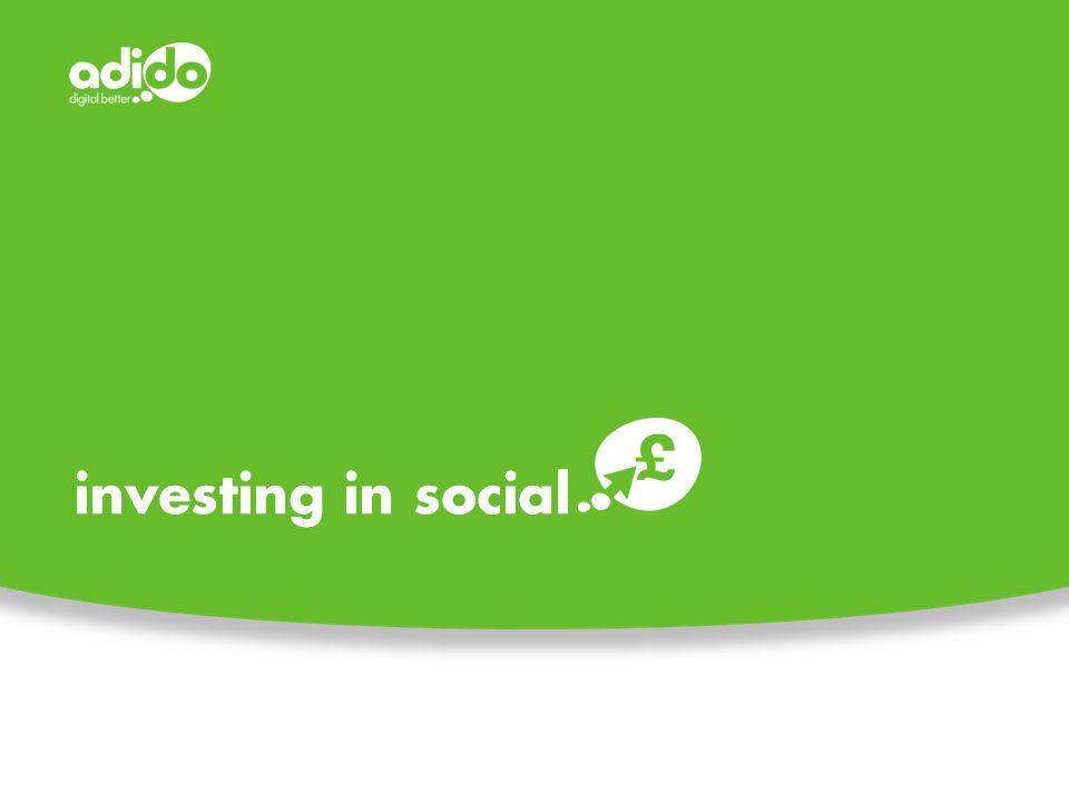 investing in social