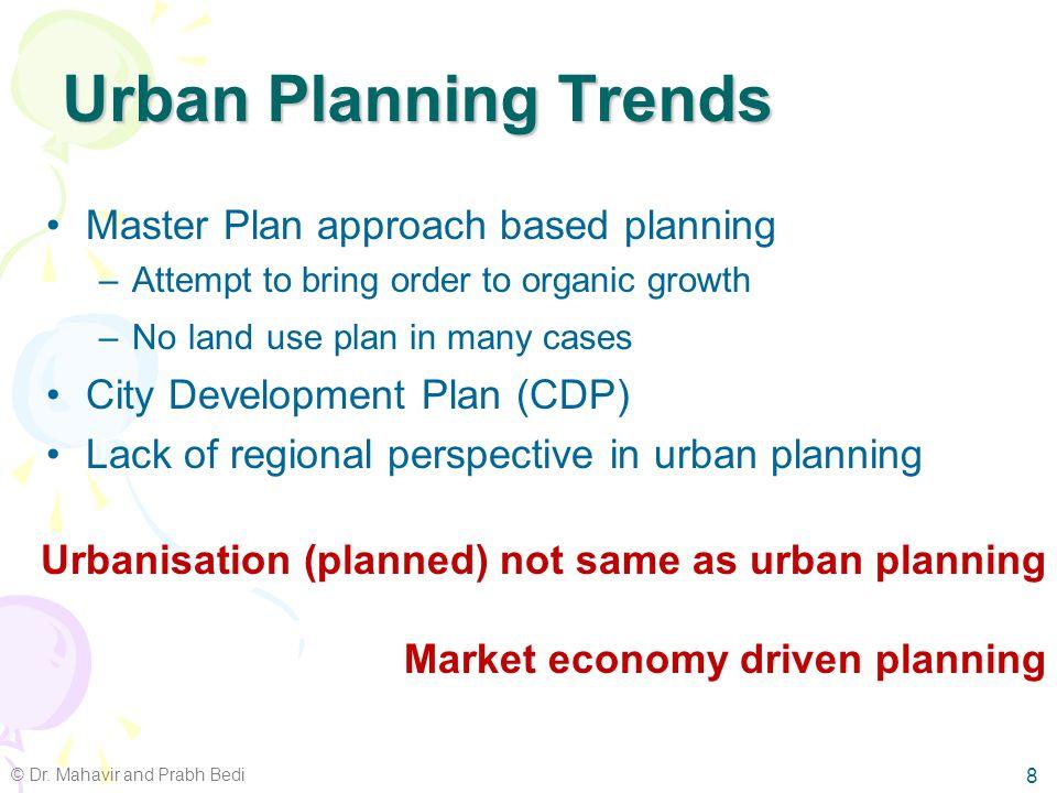 Urban Future – India & World 7 © Dr.