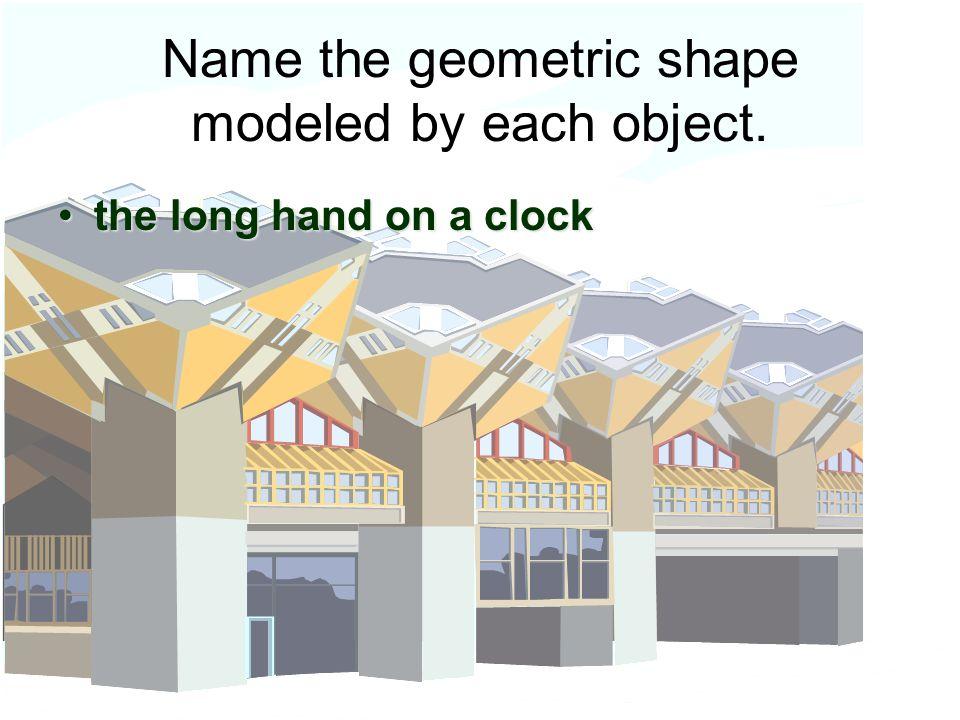 the long hand on a clockthe long hand on a clock