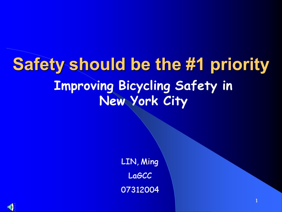 Ming21 Proposal for reforming the 2002 bicycle laws: Operating a bicycle on the sidewalk is permitted: When the sidewalk is not used by people; When the sidewalk is crossed by a private road or driveway; When traveling on a one-way road; When overtaking and passing vehicles in the road; When necessity or emergency mandates the use of sidewalks.