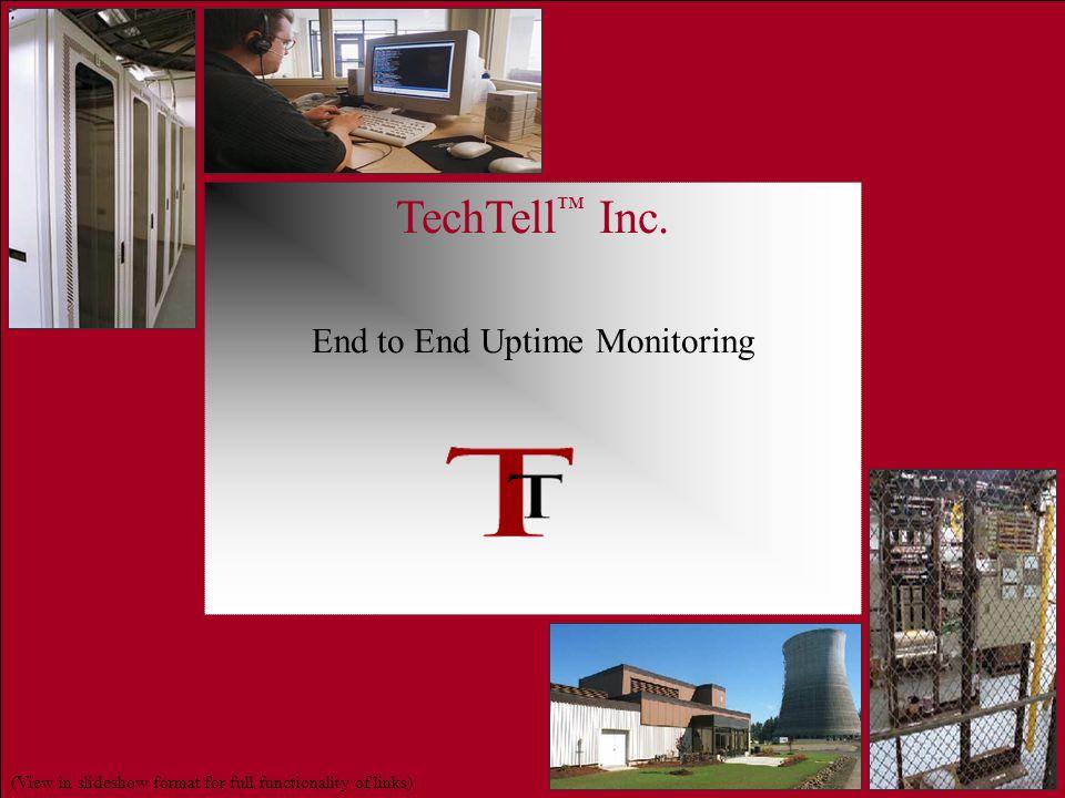 TechTell ™ Inc.