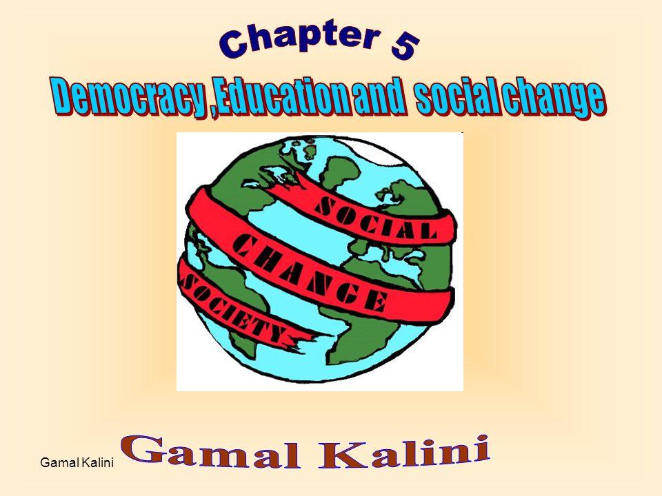 Gamal Kalini