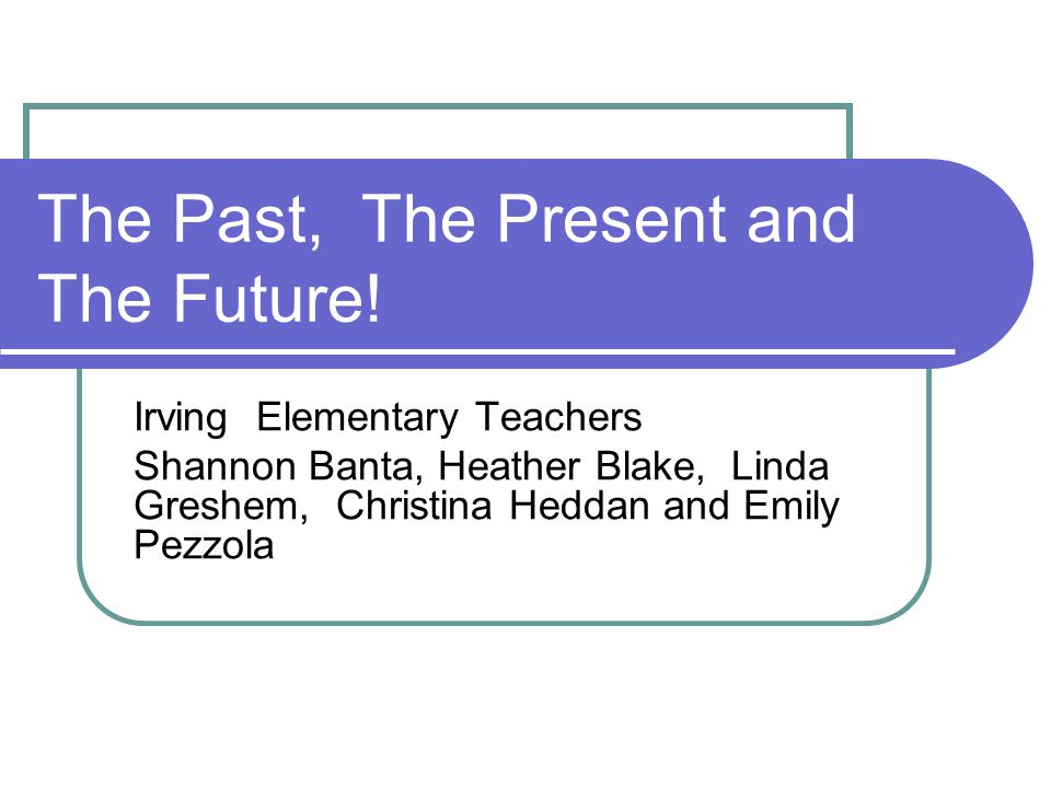 Communities Project: Taking It Further Culminating Projects Sharing Projects