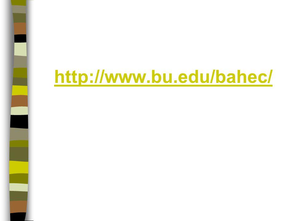 http://www.bu.edu/bahec/
