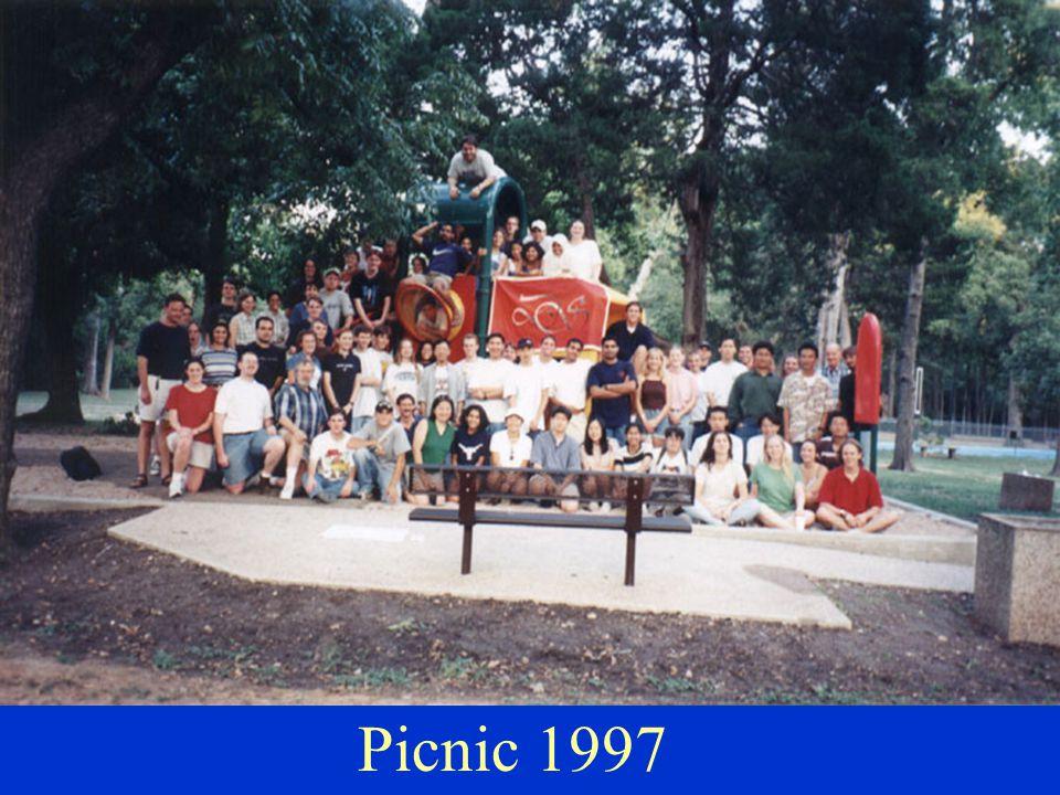 Picnic 1997