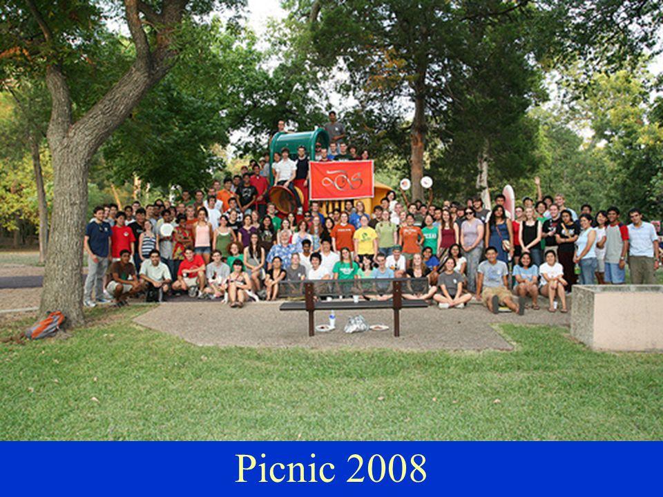 Picnic 2008