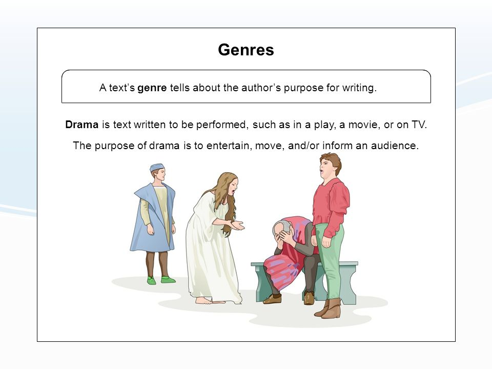 Guided Practice with Genres A.fiction. B. nonfiction.