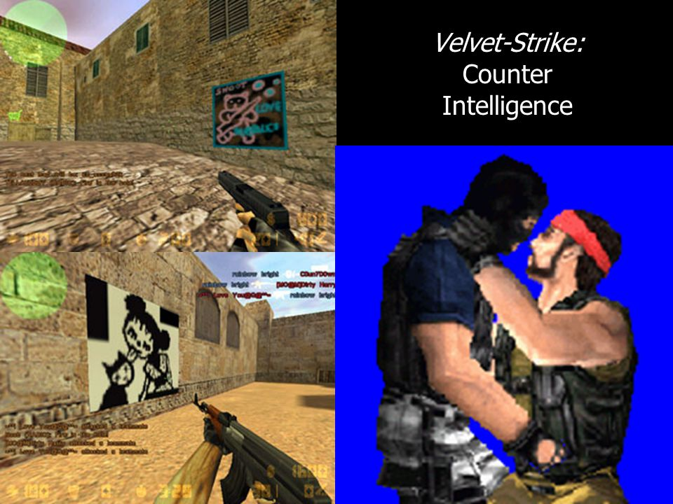 Velvet-Strike: Counter Intelligence