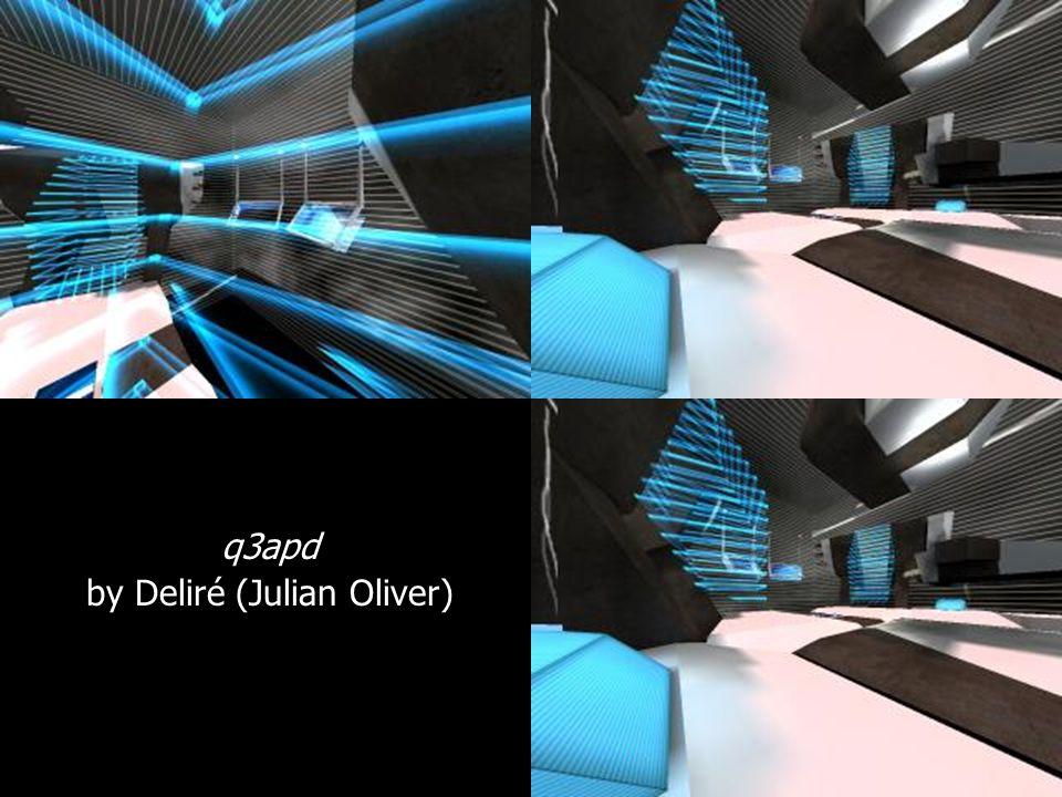 q3apd by Deliré (Julian Oliver)